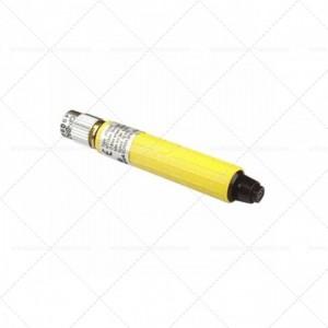 Microsmerigliatrice Assiale Pneumatica Mod. JPG 380