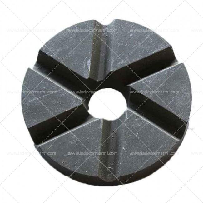 Plateau abrasivo T sintetico