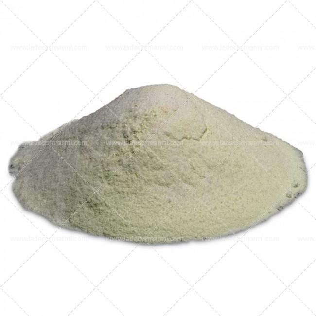 Polvere lucidante Gialla (5 Extra) kg.2