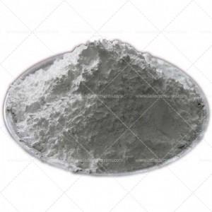 Polvere (Potè) bianco per marmo Kg.2